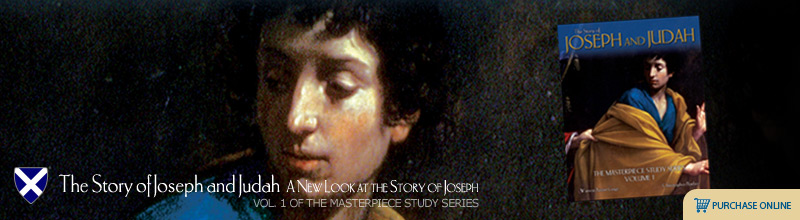 Buy The Story of Joseph and Judah